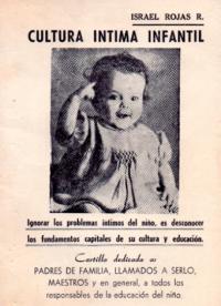 Cultura Intima Infantil
