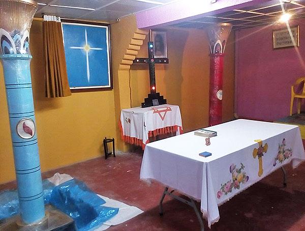 Aula Quimbaya