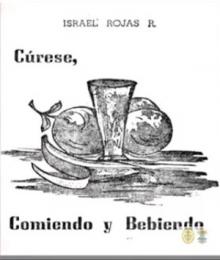 CÚRESE COMIENDO Y BEBIENDO